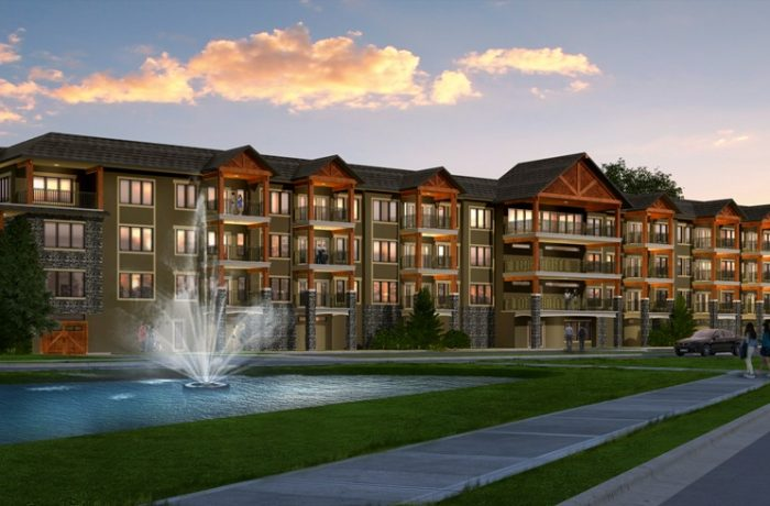 ASPEN VILLAGE CONDOMINIUM